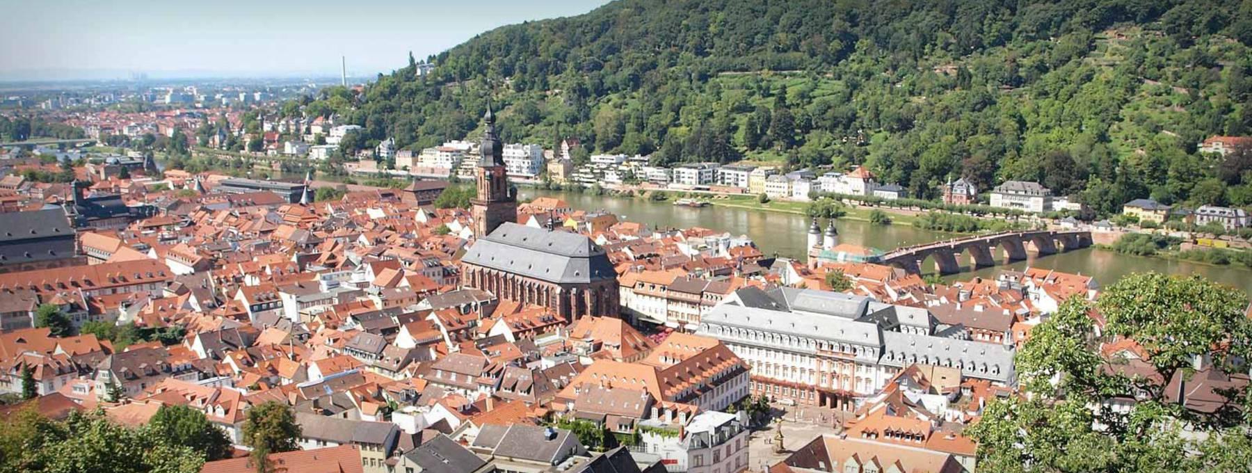 Beratung in Heidelberg