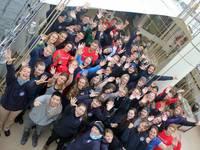 High School auf See: Die Schiffscrew