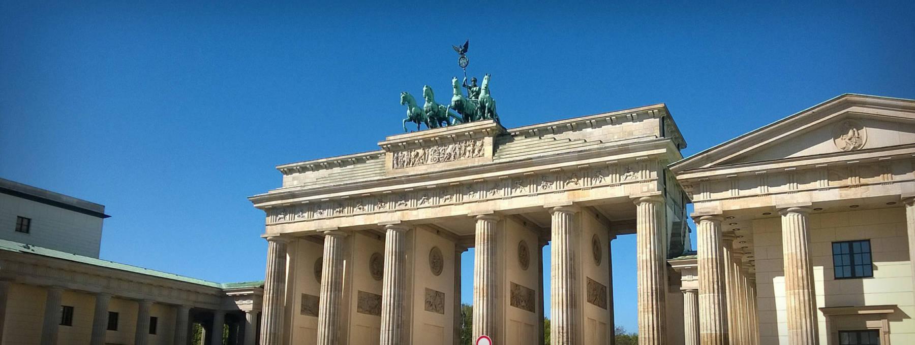 Beratung in Berlin