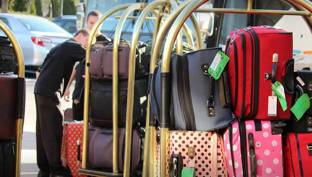 High School USA Travel-Tipp Packliste