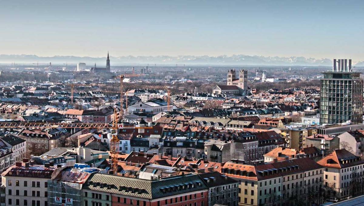 Beratung in München