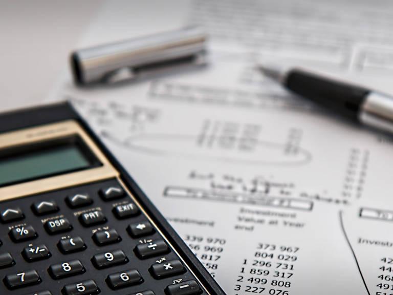 Das leidige Thema Steuern