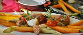 Spezielle Ernährung beim Schüleraustausch: Vegan, vegetarisch, allergisch?
