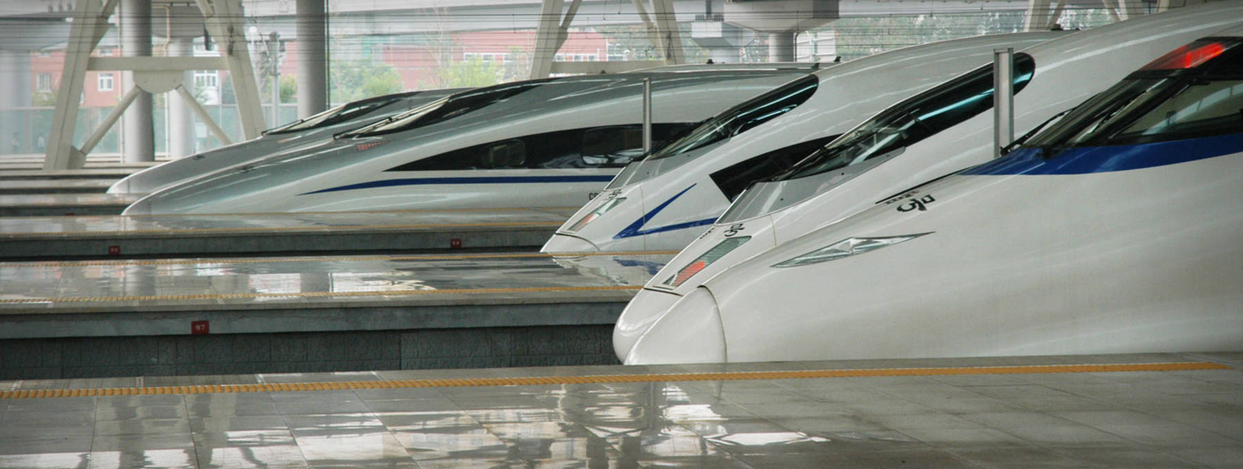 Reisen in China – Was funktioniert am besten