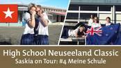 High School Neuseeland Classic – Saskia on Tour: #4 Meine ...