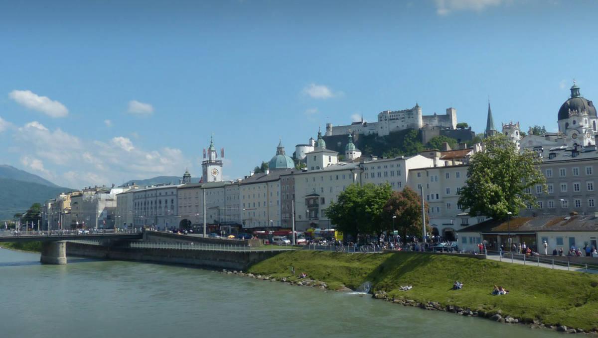 Beratung in Salzburg