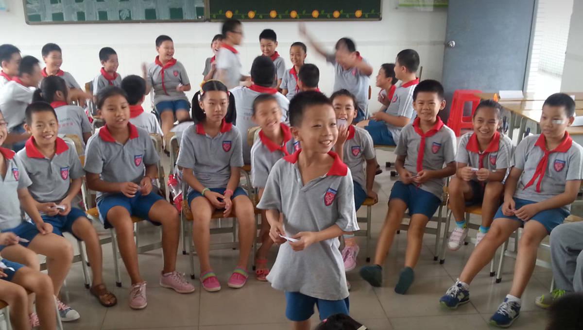 Travel-Tipp: Das chinesische Schulsystem