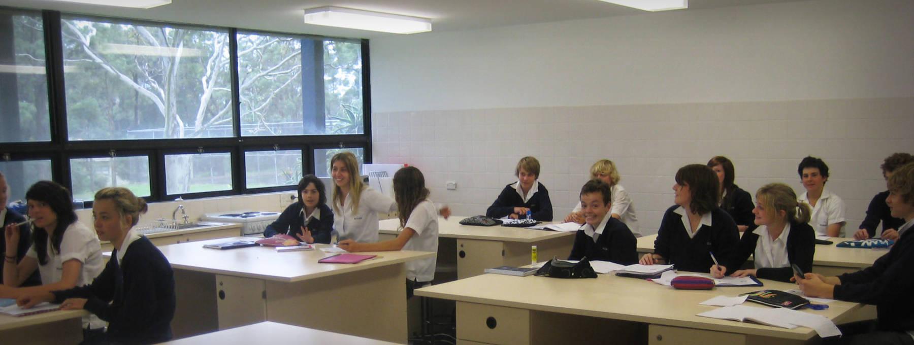 High School Travel-Tipp Schulsystem Australien