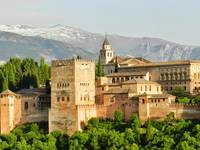 High School Spanien Select