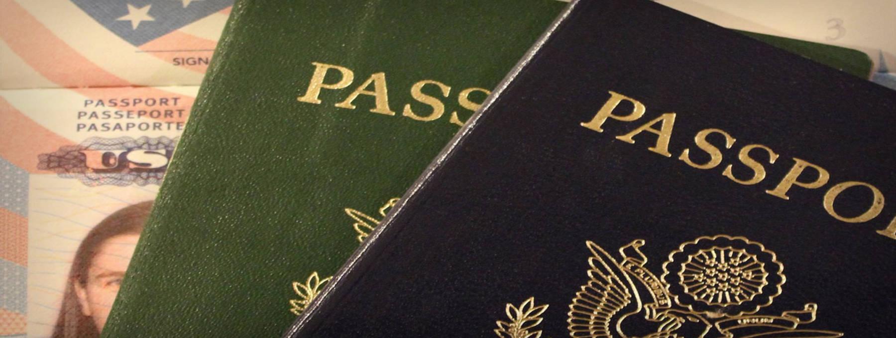 High School Travel-Tipp Visum