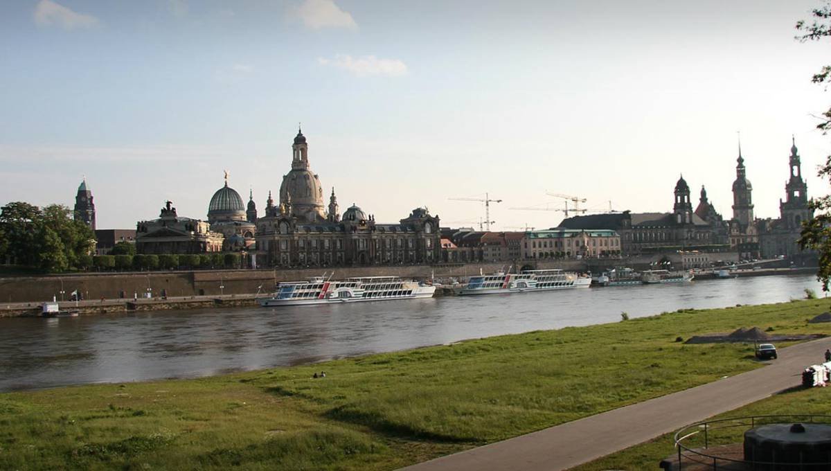 Beratung in Dresden