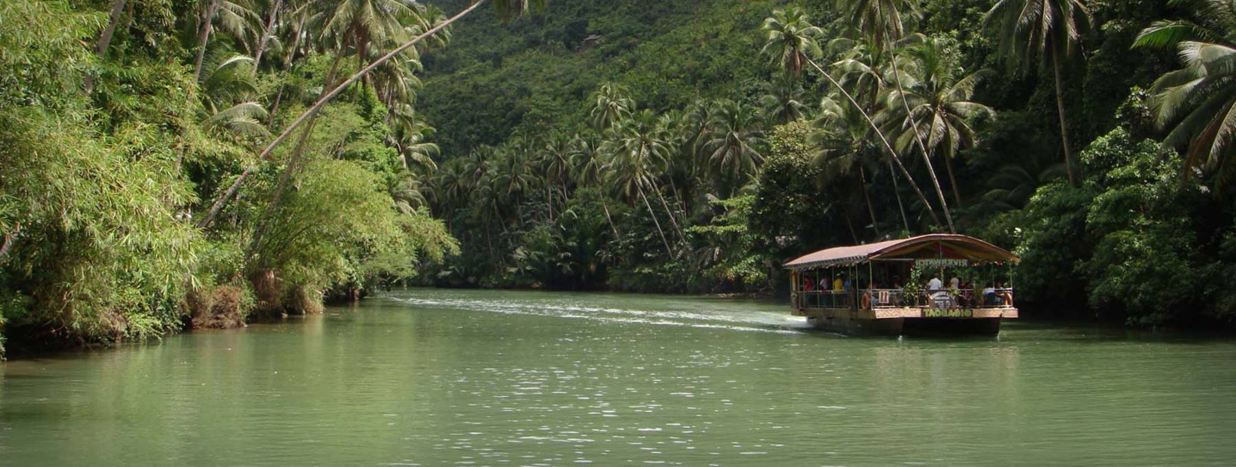 Auslandsaufenthalt Philippinen