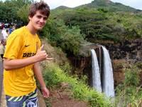 High School USA: Hawaii