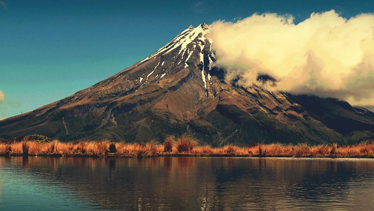 Auslandsaufenthalt in Neuseeland