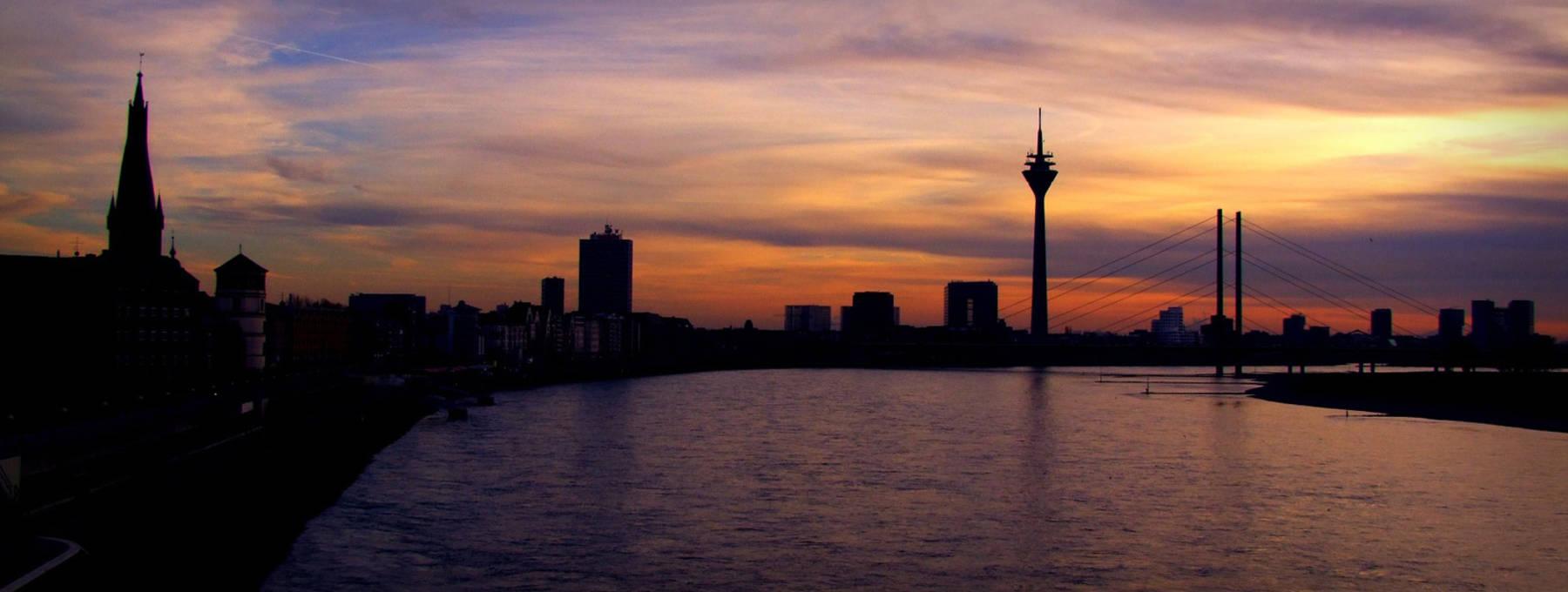 Beratung in Düsseldorf