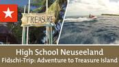 High School Neuseeland – Fidschi-Tour