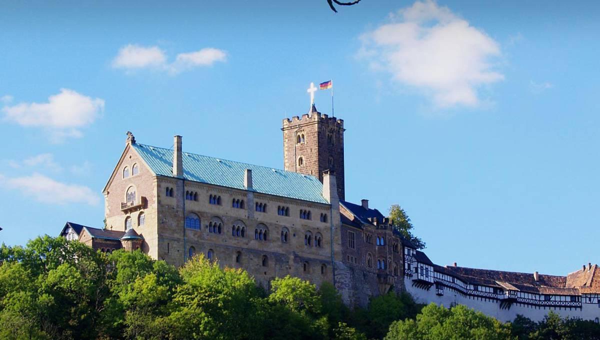 Beratung in Eisenach