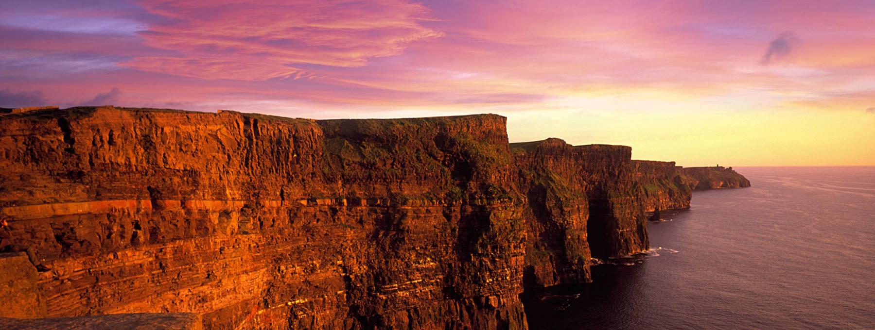 Auslandsaufenthalt Irland
