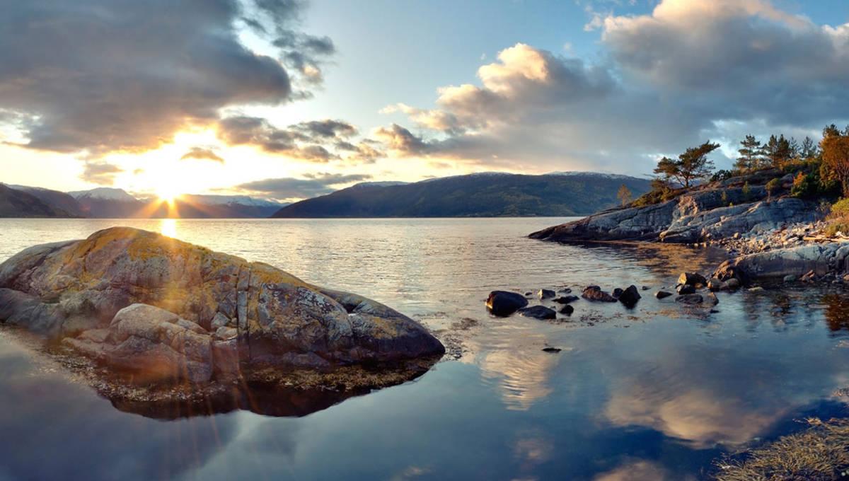 Auslandsaufenthalt Norwegen