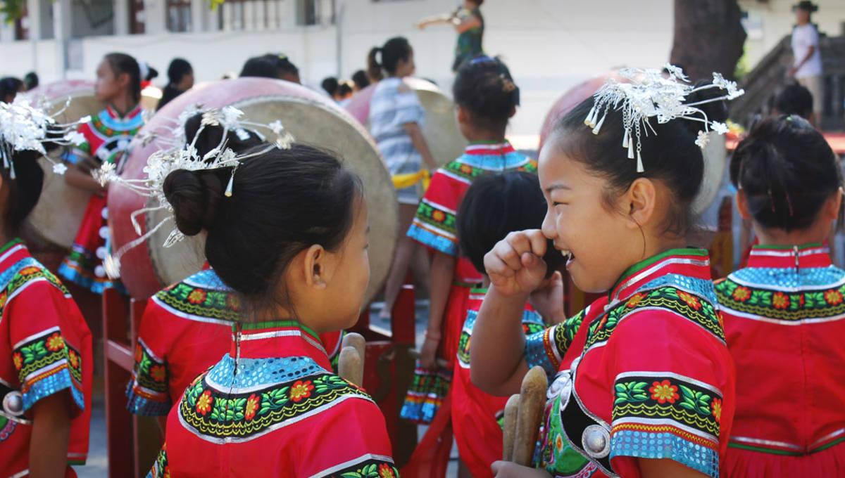 Travel-Tipp: Umgangsformen in China