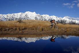 Neuseeland per Bike