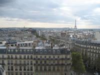 High School Frankreich