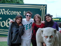 High School Neuseeland