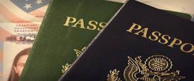 Visum - Eintrittskarte ins Auslandsabenteuer