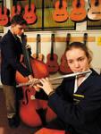 High School Australien Private