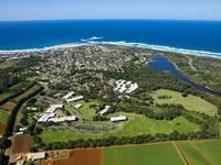 High School Australien Select