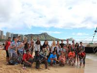 High School USA: Hawaii