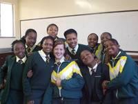 High School Südafrika Classic
