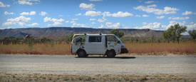 Reisen mit dem Campervan – Deine Packliste