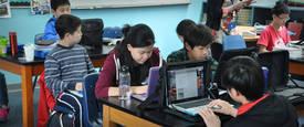 »The Great Firewall of China« ...wie du mit ihr leben kannst