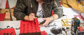 Wissenswertes über die chinesische Sprache