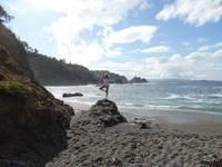 Myrna Damas, High School Neuseeland (4. Platz)