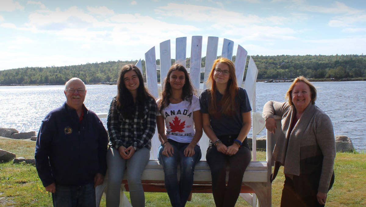 High School Travel-Tipp Das Leben in einer kanadischen Gastfamilie