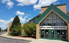High School USA Private: New Hampshire – Bishop Guertin High School