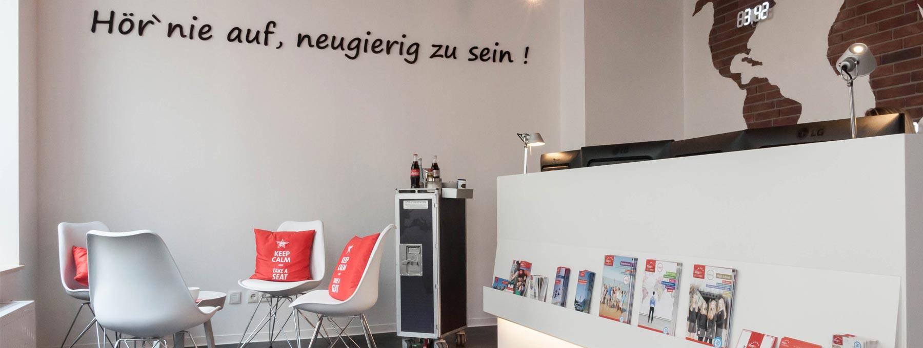 Beratungszentrum Bonn