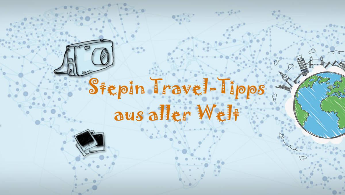 Travel-Tipps