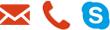 Persönliche Beratung via Mail Telefon oder Skype
