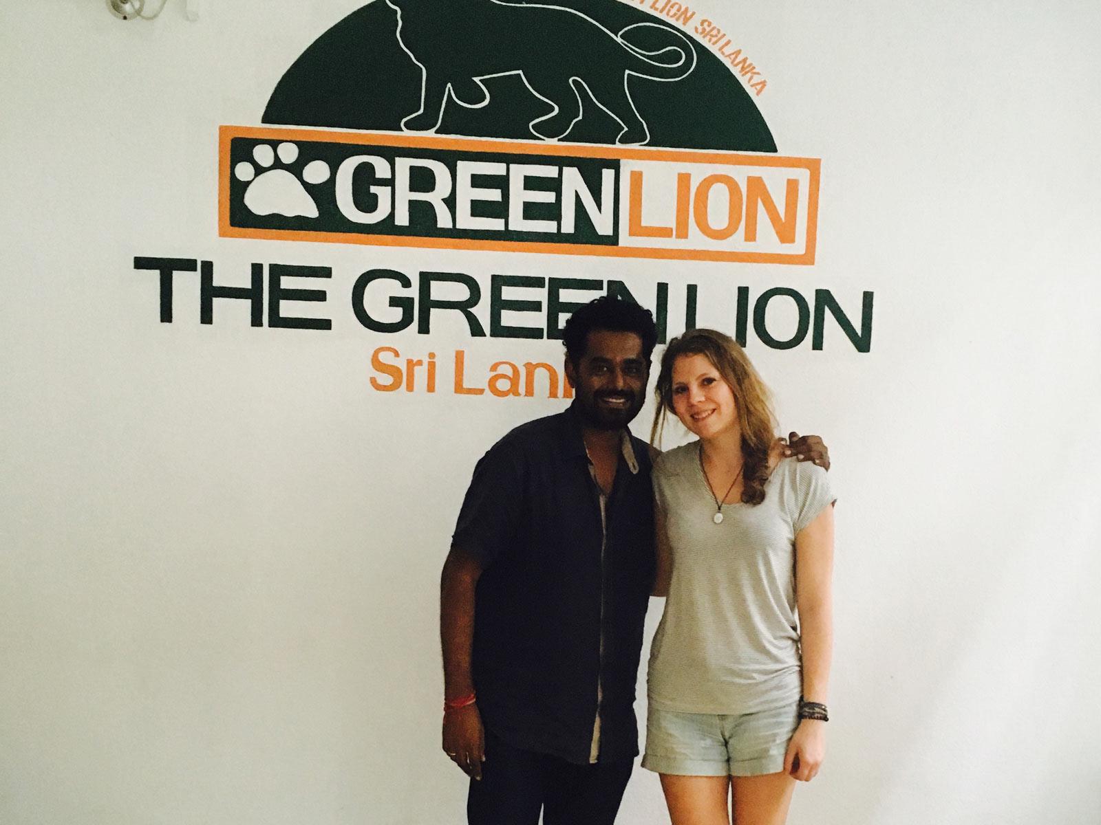 finde Freundinnen in Sri Lanka