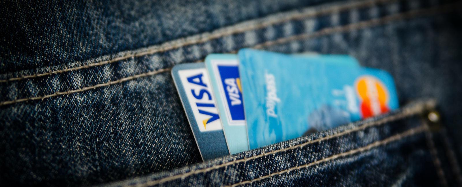 Geldtransfer beim Schüleraustausch