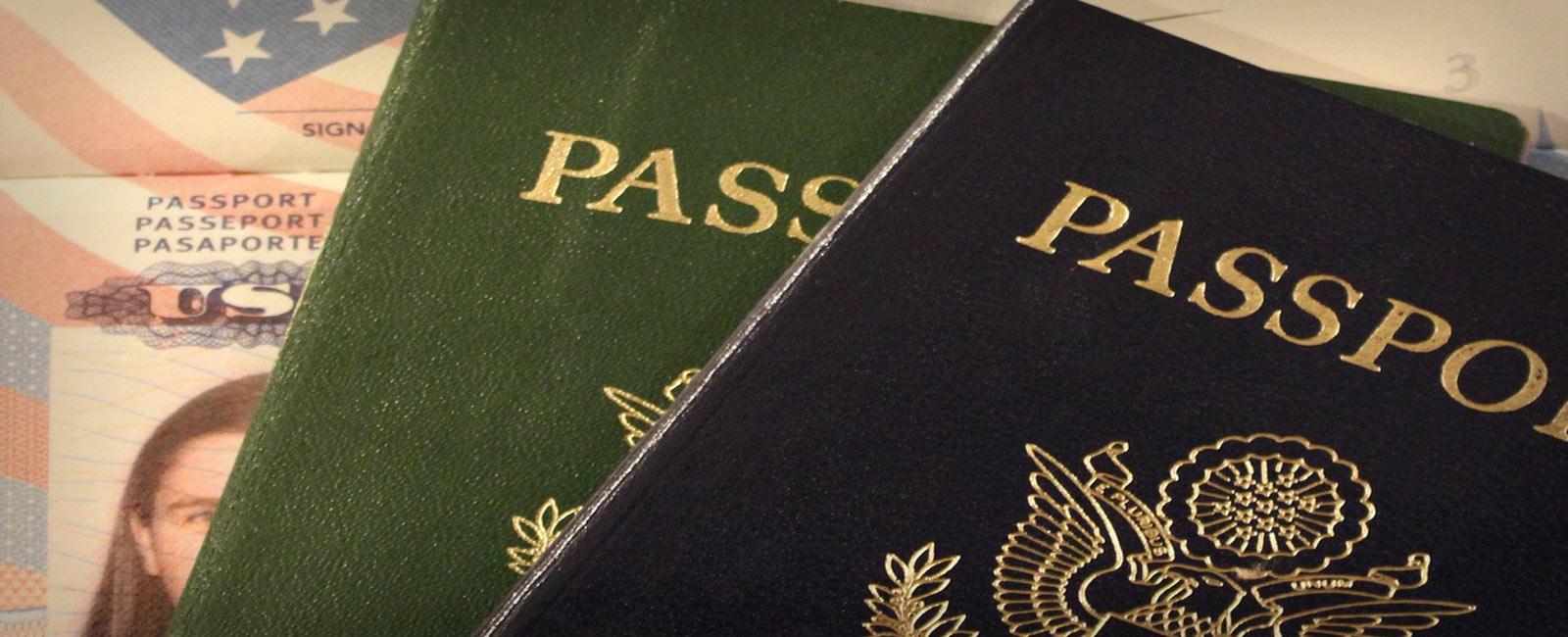 Visum – Eintrittskarte ins Auslandsabenteuer
