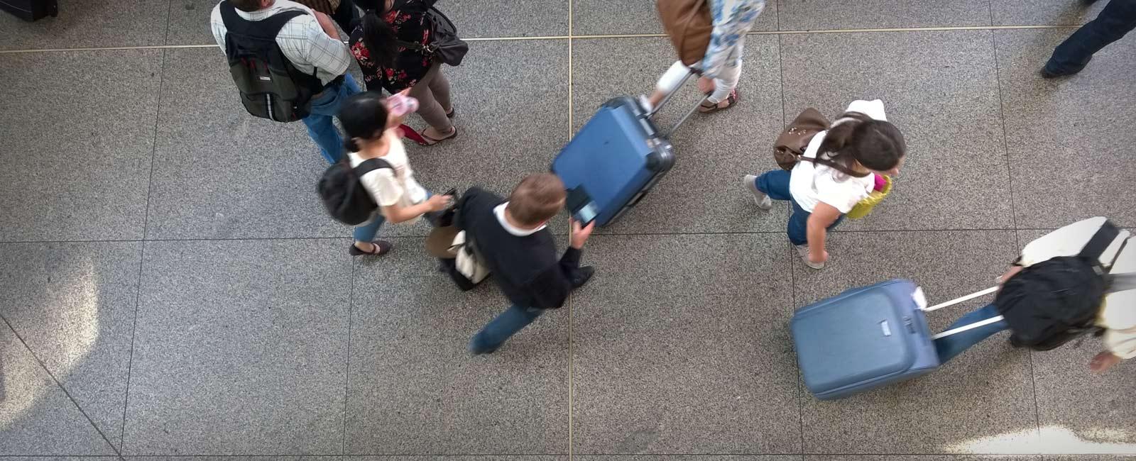 Was in deinem Koffer nicht fehlen sollte