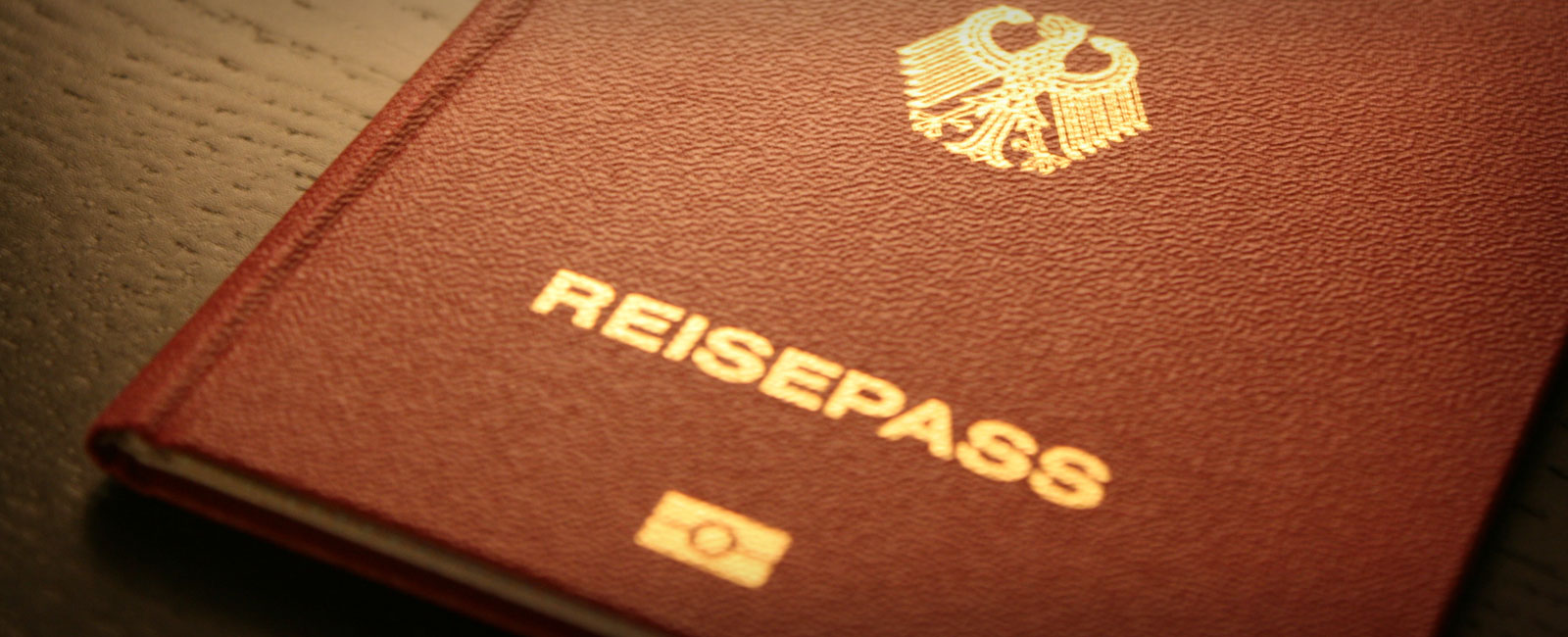 Reisepass, Visum & Co.