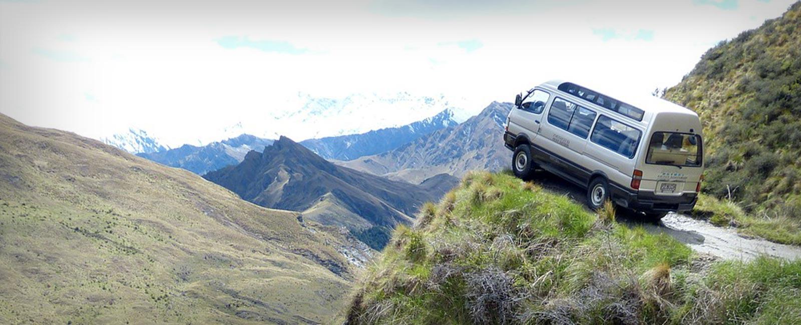 Auto mieten oder kaufen in Neuseeland?