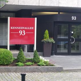 Büro Frankfurt