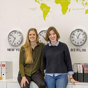 Regionalberatung Berlin
