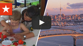 Video: Demi-pair Neuseeland